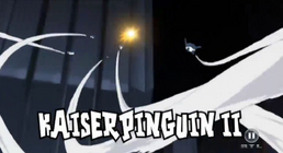 Emperor Penguin 2 - 3
