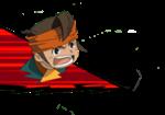 150px-Endou Inazuma Japan Wii Sprite