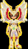 (Arm. Pegasus Arc) Tenma 3D (1)