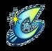 Chrono Storm Symbol