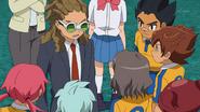 Raimon Listening To Kidou GO 34 HQ
