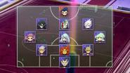 Faram Dite's formation anime