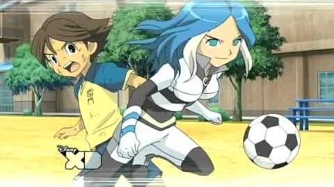 Inazuma Eleven 45 Genesis, l'équipe la plus forte