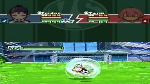 Inazuma Eleven 2 Firestorm Pandora - Whirlwind Cut-0
