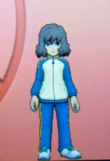 Shindou casual front full