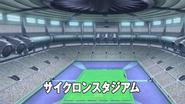 Cyclone Stadium
