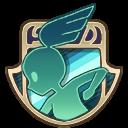 Speed Gals emblem