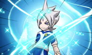 Ryugel using Soul Game