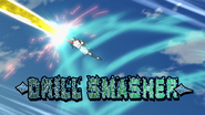 Drill Smasher Ares English