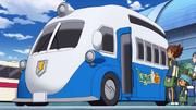Inazuma Caravan GO