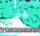 Défense Holographique