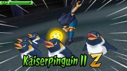 Kaiserpinguin II Z