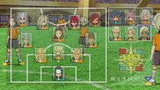 Seidouzan's formation GO 41