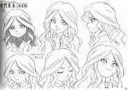 Natsumi concept