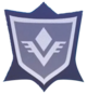 Navy Invader Emblem