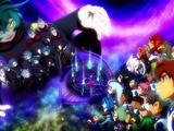 Episode 041 (Galaxy)