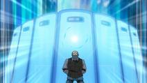 Arrêt de Sécurité Anime 6