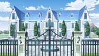 Shindou's house GO 14 HQ