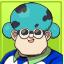 Turquoise (GO)