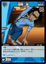Michihata Card