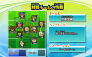 Teikoku formation IES 2013