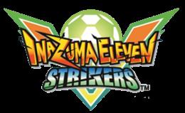 260px-Logo Inazuma Eleven Strikers