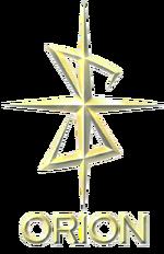 Emblème de la Fondation Orion