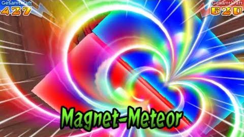 GO Chrono Stones - Magnet-Meteor