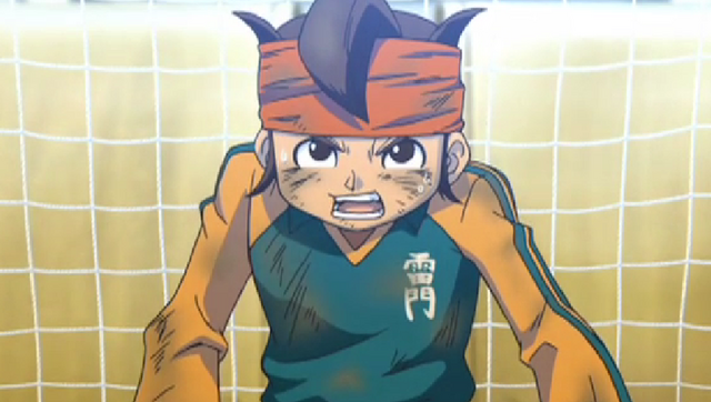 Tập tin:Endou's appearance in the first game.png