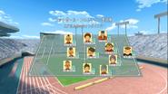 Kidokawa Seishuu's formation (anime)