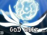 God Weet