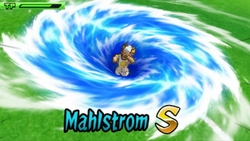 Mahlstrom S