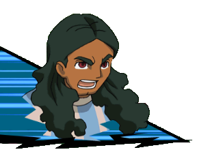 Therese Wii Sprite