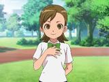 Ootani Tsukushi