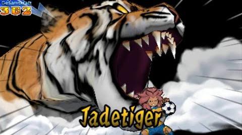 GO Chrono Stones - Jadetiger