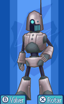 (SR) Robo 3D 1 (PL)