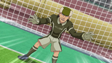 Hakoda Tetsu dans ares