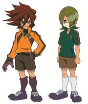 Teikoku Uniform
