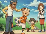 Gouenji family