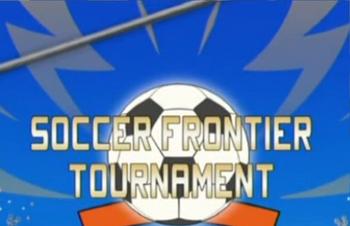 Football Frontier Logo 154