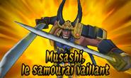Musashi CS
