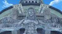 Das Zeus-Stadium