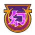 Genei Gakuen Logo Game