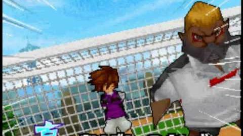 Inazuma Break V2 Game ver