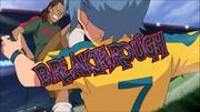 Breakthrough Ares English