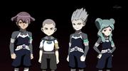 El Dorado's captains (CS 39 HQ)