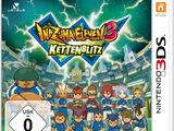 Inazuma Eleven 3: Kettenblitz/Explosion/Team Oger greift an!