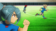 Inazuma Japan Charges IE 82 HQ