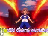 Tacticien Céleste Volcanique