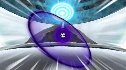IE Go! Strikers 2013 - Universe Blast